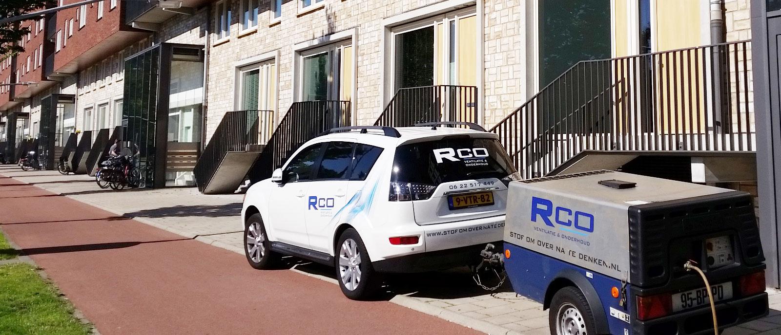 rco-ventilatie-auto